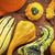 зима · сквош · сарай · древесины · деревенский · красный - Сток-фото © pixelsaway