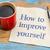 how to improve yourself stock photo © pixelsaway