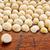 fındık · siyah · çanak · beyaz · tohum · sağlıklı - stok fotoğraf © pixelsaway