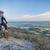 kolarstwo · górskie · Colorado · starszy · mężczyzna · rowerów · górskich · preria - zdjęcia stock © pixelsaway