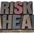 kockázat · előre · felirat · mutat · üzlet · copy · space - stock fotó © pixelsaway