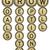 groeien · acroniem · betekenis · doelen · realiteit · opties - stockfoto © pixelsaway