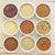 ボウル · コメ · 抽象的な · 穀類 · カラフル - ストックフォト © pixelsaway