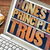 őszinteség · elvek · bizalom · szó · absztrakt · izolált - stock fotó © pixelsaway