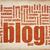 ブログ · 言葉の雲 · 黒板 · 周りに · 手 - ストックフォト © pixelsaway