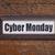 cyber monday   file label stock photo © pixelsaway