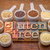 sem · glúten · madeira · marrom · arroz - foto stock © pixelsaway