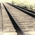 railroad tracks over river stock photo © pixelsaway