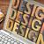 design word abstract on laptop screen stock photo © pixelsaway