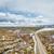 Colorado · vallei · snelweg · boom · bos · landschap - stockfoto © pixelsaway