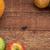 деревенский · сарай · древесины · выветрившийся · ногтя · Vintage - Сток-фото © pixelsaway