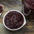 sugar free cranberry sauce stock photo © pixelsaway