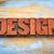 dizayn · bağbozumu · ahşap · matbaacılık · kelime · üç - stok fotoğraf © pixelsaway