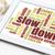 reducing stress tips stock photo © pixelsaway