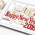 happy new year 2016 word cloud stock photo © pixelsaway