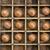 noten · rustiek · hout · grunge · selectieve · aandacht - stockfoto © pixelsaway