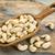 カシュー · 食品 · 背景 · 孤立した · 成分 - ストックフォト © pixelsaway