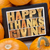 happy thanksgiving on digital tablet stock photo © pixelsaway