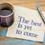 o · melhor · letra · guardanapo · copo · café · expresso · café - foto stock © pixelsaway