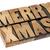 alegre · natal · madeira · tipo · isolado - foto stock © PixelsAway