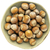 bowl of hazelnuts stock photo © pixelsaway