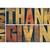 disfrutar · acción · de · gracias · tarjeta · de · felicitación · banner · aislado · texto - foto stock © pixelsaway