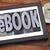 ebook · palavra · madeira · tipo · eletrônico - foto stock © pixelsaway