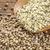 zaden · abstract · textuur · achtergrond · zaad · natuurlijke - stockfoto © pixelsaway