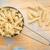 gluten free quinoa fusilli pasta stock photo © pixelsaway