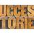 acabado · palavra · madeira · tipo · sucesso - foto stock © pixelsaway