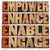 empower enhance enable and engage stock photo © pixelsaway