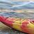 kajak · rivier · toeristische · sport · boot · meer - stockfoto © pixelsaway