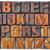 alphabet abstract in wood type stock photo © pixelsaway
