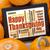 gelukkig · dankzegging · woordwolk · tablet · digitale · pompoen - stockfoto © pixelsaway