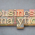 business · analytics · houten · bureau · computer - stockfoto © pixelsaway