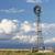 szélmalom · Colorado · préri · pumpa · szarvasmarha · víz - stock fotó © pixelsaway
