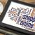 alışveriş · çevrimiçi · kelime · bulutu · bağbozumu · tahta · yalıtılmış - stok fotoğraf © pixelsaway
