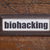 biohackin tag   file cabinet label stock photo © pixelsaway