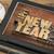 happy · new · year · dijital · tablet · ahşap · tip - stok fotoğraf © pixelsaway