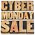 cyber monday sale stock photo © pixelsaway