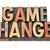 game changer words in wood type stock photo © pixelsaway