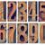 1 · 2 · 3 ·  · 木材 · 番号 · ヴィンテージ - ストックフォト © pixelsaway