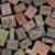 alphabet in vintage wood type stock photo © pixelsaway