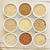 gezonde · glutenvrij · abstract · bruin · rijst - stockfoto © pixelsaway