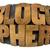 blog · palavra · madeira · tipo · vintage - foto stock © pixelsaway