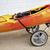 river kayak on a cart stock photo © pixelsaway