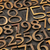 number abstract stock photo © pixelsaway
