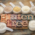 gluten free flours and typography stock photo © pixelsaway