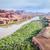 canyon of colorado river in utah aerial view stock photo © pixelsaway