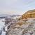 kumtaşı · uçurum · Colorado · park · kale - stok fotoğraf © pixelsaway